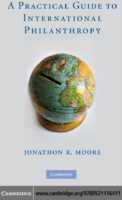 Practical Guide to International Philanthropy - Moore