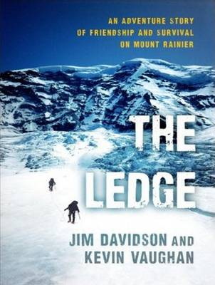 The Ledge - Jim Davidson