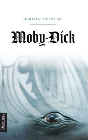 Moby Dick, eller Hvalen PDF ePub