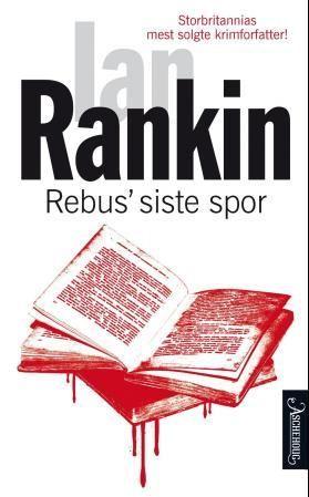 Rebus' siste spor PDF ePub