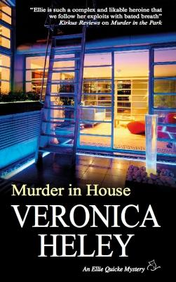 Murder in House - Veronica Heley