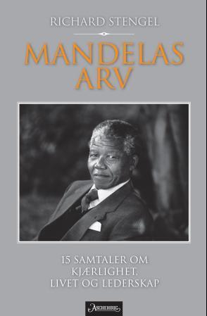 Mandelas arv PDF ePub