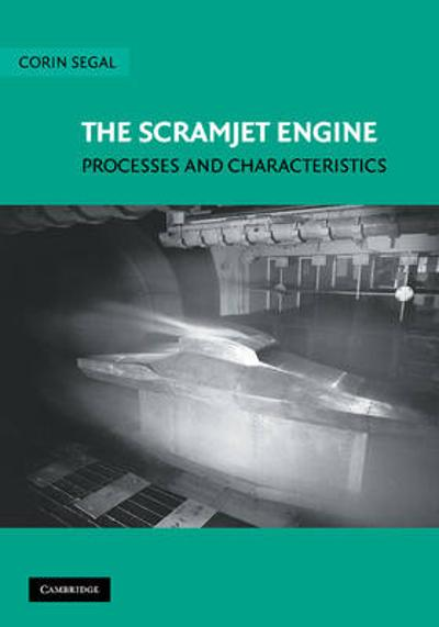 The Scramjet Engine - Corin Segal