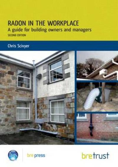 Radon in the Workplace - Chris Scivyer