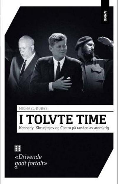 I tolvte time - Michael Dobbs
