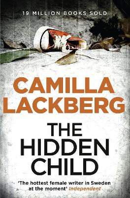 The Hidden Child - Camilla Lackberg