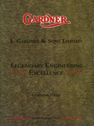 Gardner: L Gardner and Sons Ltd - Graham Edge