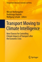Transport Moving to Climate Intelligence -