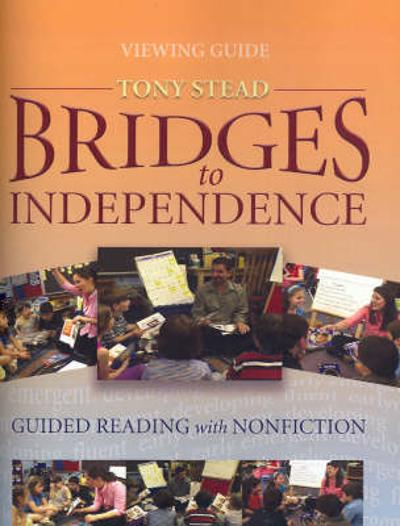 Bridges to Independence (DVD) - Tony Stead