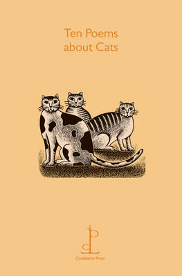 Ten Poems About Cats -