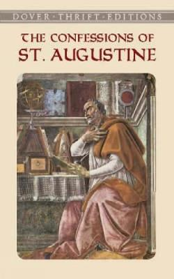 The Confessions of St.Augustine - Saint Augustine