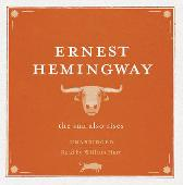The Sun Also Rises UNABRIDGED Audio CD - Ernest Hemingway William Hurt
