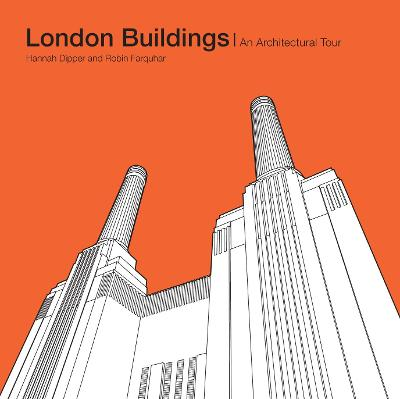 London Buildings - Robin Farquhar