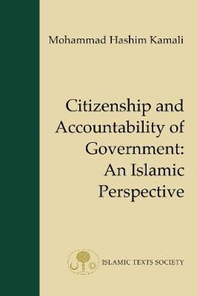 Citizenship and Accountability of Government - M. H. Kamali