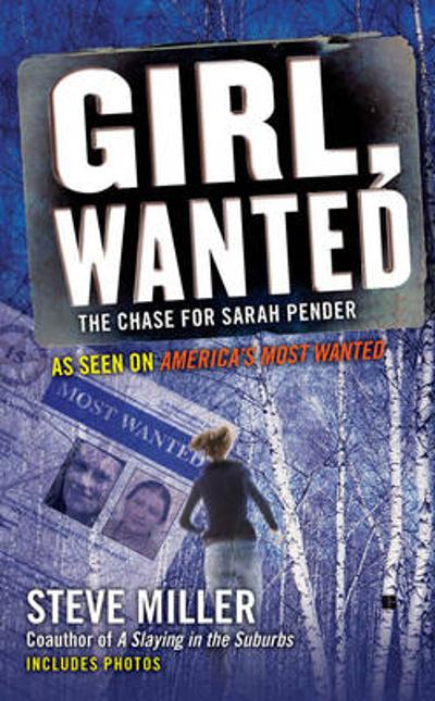 Girl, Wanted - Steve Miller