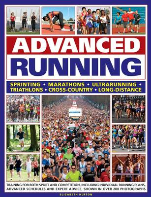 Advanced Running - Elizabeth Hufton
