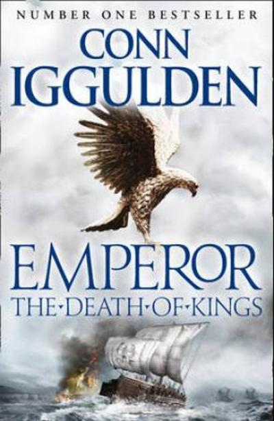 The death of kings - Conn Iggulden