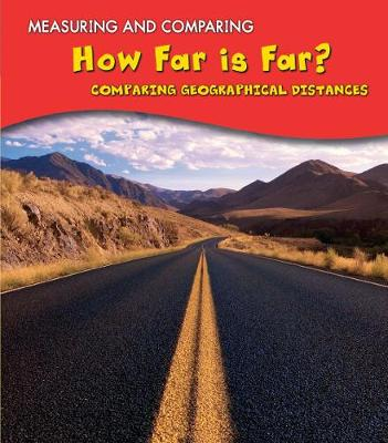 How Far Is Far? - Vic Parker