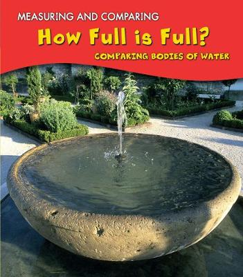 How Full Is Full? - Vic Parker