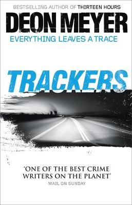 Trackers - Deon Meyer