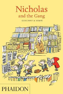 Nicholas and the Gang - Rene Goscinny