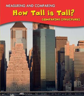 How Tall Is Tall? - Vic Parker