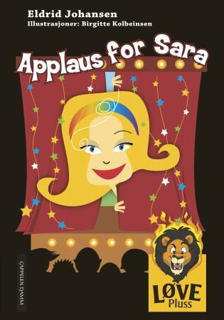 Applaus for Sara - Eldrid Johansen