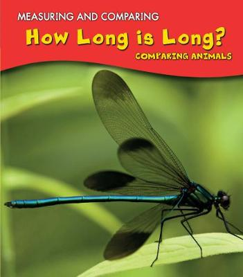 How Long Is Long? - Vic Parker