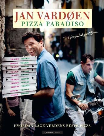 Pizza paradiso - Jan Vardøen
