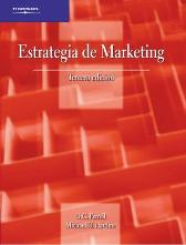 Estrategia de marketing - Michael Hartline O. C. Ferrell