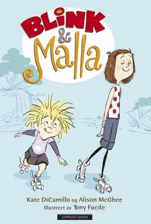 Blink & Malla - Kate DiCamillo