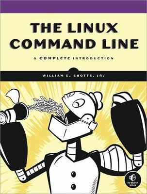The Linux Command Line - Williams E. Shotts