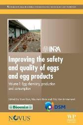 Improving the Safety and Quality of Eggs and Egg Products - Yves Nys Maureen Bain Filip Van Immerseel