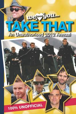 Take That Annual -