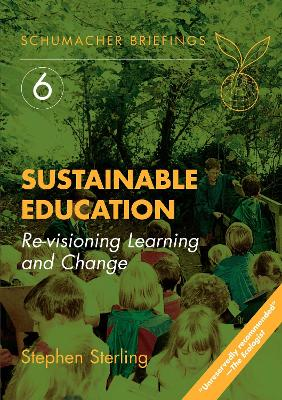 Sustainable Education - 