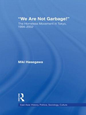 We Are Not Garbage! - Miki Hasegawa