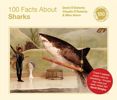 100 Facts About Sharks - Claudia O'Doherty