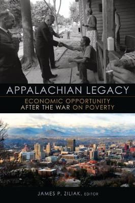 Appalachian Legacy - James P. Ziliak
