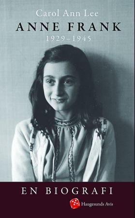 Anne Frank PDF ePub