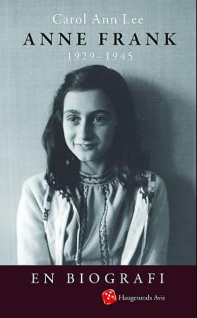 Anne Frank - Carol Ann Lee