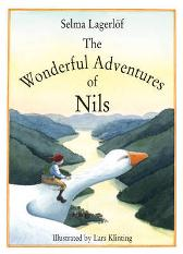The Wonderful Adventures of Nils - Selma Lagerloef Lars Klinting