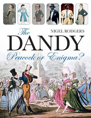 The Dandy - Nigel Rodgers