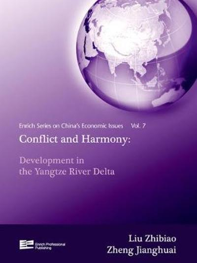 Conflict and Harmony - Liu Zhibiao