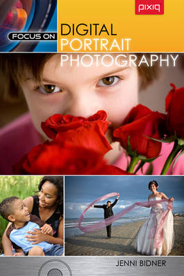 Digital Portrait Photography - Jenni Bidner