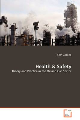 Health & Safety - Seth Oppong