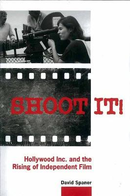Shoot It! - David Spaner