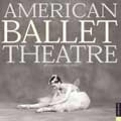 American Ballet Theatre Wall - Universe Publishing