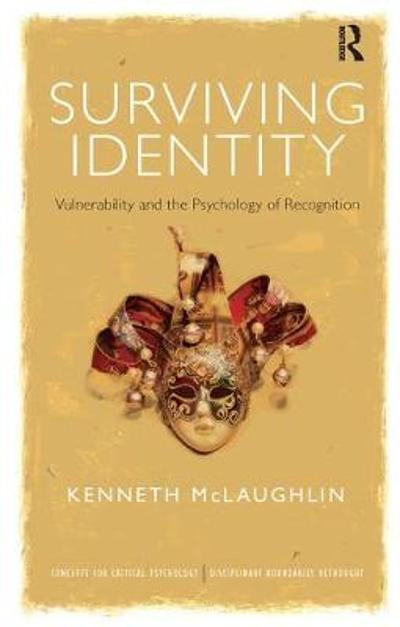 Surviving Identity - Kenneth McLaughlin