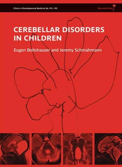 Cerebellar Disorders in Children - Eugen Boltshauser