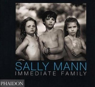 Immediate family - Sally Mann